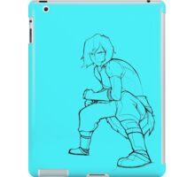 The Avatar iPad Case/Skin