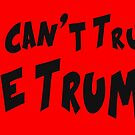 You Can't Trump the Trump by Darlene Lankford Honeycutt