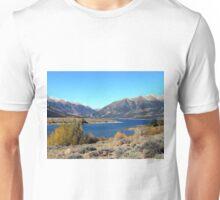 Twin Lakes, Colorado Unisex T-Shirt