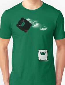 TWINPIGS KITE  Unisex T-Shirt