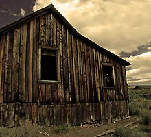 Bodie Califorina 4 by Nick Boren