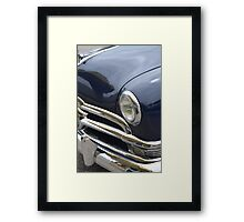 An Old Classic Framed Print