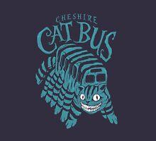 CHESHIRE CAT BUS Unisex T-Shirt