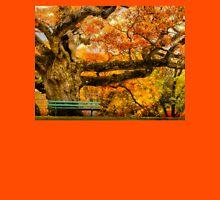 Colorful Old Oak Tree Unisex T-Shirt