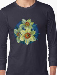 Daffodils T Long Sleeve T-Shirt