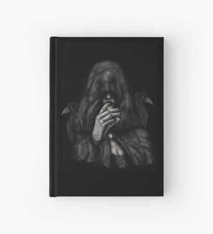 The Fate ~By Torrie Nightingale Hardcover Journal