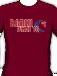 Bodhi Utah 2016 for X-President T-Shirt
