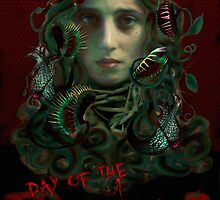 Day of the Triffids by L. J. Carter