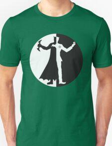 Gotham Opposites Unisex T-Shirt