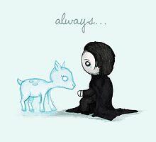 Always... by LVBART
