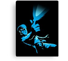 Spirit Pistol Canvas Print