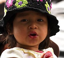 Children of Guatemala by Martin76