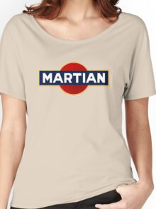 Martian martini Women's Relaxed Fit T-Shirt