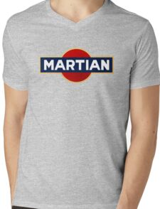 Martian martini T-Shirt