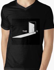 The doors Mens V-Neck T-Shirt