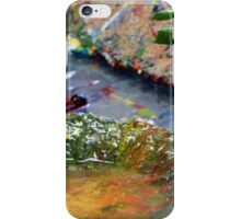 Painting a Dalahorse iPhone Case/Skin