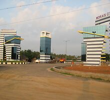 Morais City Township at Trichy by sebco