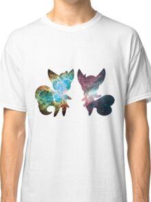 Meowstic (Male and Female) Classic T-Shirt
