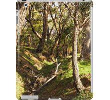Aranda Bushland Nature Reserve (8) iPad Case/Skin