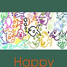 Happy  by smarton