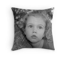 Once Upon a Day Dream. Throw Pillow