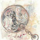 Celtic Mirror by vimasi