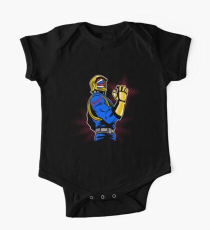 Cobra Punk Kids Clothes