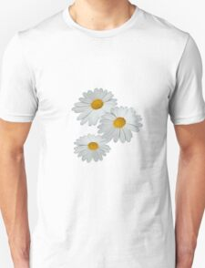 3 Daisies T-Shirt