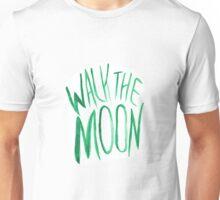 Walk The Moon Unisex T-Shirt