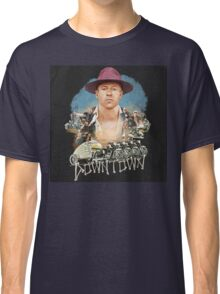 Macklemore Downtown Classic T-Shirt