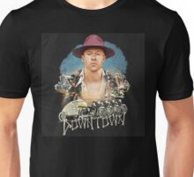 Macklemore Downtown Unisex T-Shirt