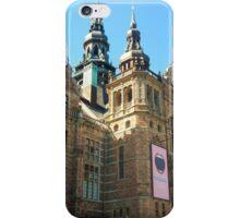 Stockholm Architecture iPhone Case/Skin