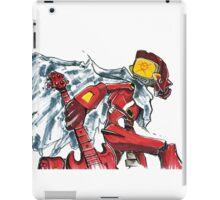 ATOMSK iPad Case/Skin