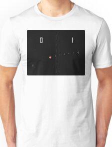 Cranky Ping Pong Unisex T-Shirt