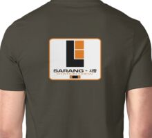SARANG Station Crew Unisex T-Shirt
