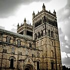 Durham Catherdral by DeePhoto