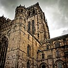 Durham Cathedral Take 2 by DeePhoto