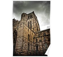 Durham Cathedral Take 2 Poster