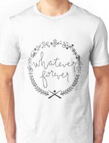 Modern Baseball, Rock Bottom Unisex T-Shirt