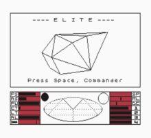 Press Space, Commander by sebsebseb
