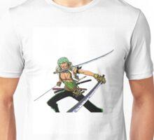 zoro 2 Unisex T-Shirt