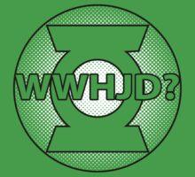 WWHJD by DJTheatre