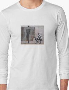 Peep show Long Sleeve T-Shirt