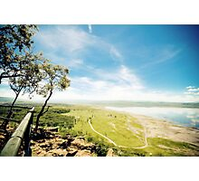 Lake Nakuru Photographic Print