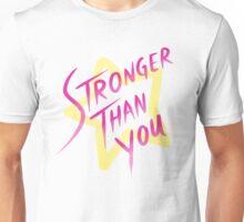 Steven Universe - Stronger Than You  Unisex T-Shirt