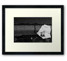 4th Framed Print