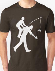 Zombie Ride Unisex T-Shirt