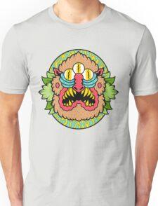 Mandrillus Unisex T-Shirt