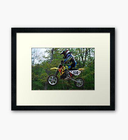 Skowhegan 5/29/11 #363 Framed Print