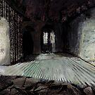 Castle Room by Adam Howie